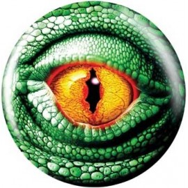 Viz-a-ball Lizards Eye