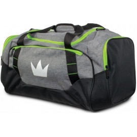 BRUNSWICK TOURING DUFFLE GREY/LIME