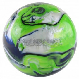 PRO BOWL GREEN BLACK SILVER