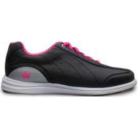 BRUNSWICK SHOES WOMEN MYSTIC BLACK PINK