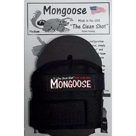 MONGOOSE CLEAN SHOT XL RIGHT
