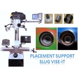 PLACEMENT SUPPORT VISE-IT (ACC. NON COMPRIS)