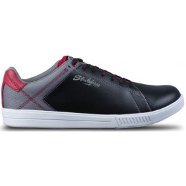 KR STRIKEFORCE ATLAS BLACK GREY RED