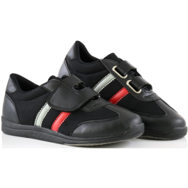 CHAUSSURES VELCRO - SV  SHOES VELCRO