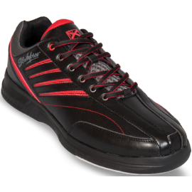STRIKEFORCE CROSSFIRE LITE MENS BLACK RED