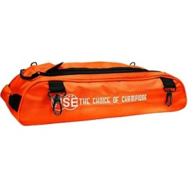 VISE SHOES BAG ADD-ON FOR 3 BALL TOTE ORANGE