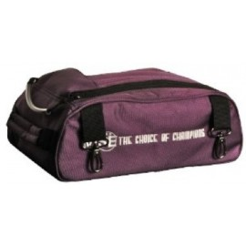 VISE SHOES BAG ADD-ON FOR 3 BALL TOTE PURPLE