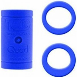 TURBO INSERT POWER LIFT OVAL & OVAL BLUE - VOPOBLU - IN006