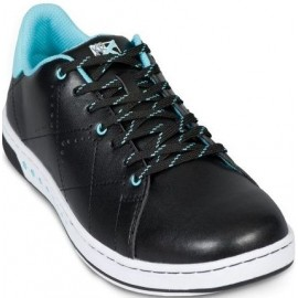 KR STRIKEFORCE GEM BLACK/TEAL