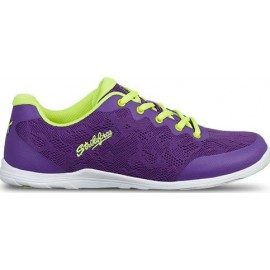 KR STRIKEFORCE LACE PURPLE/YELLOW