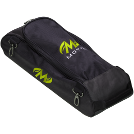 MOTIV BALLISTIX SHOE BAG FOR TRIPLE TOTE - GREY LIME