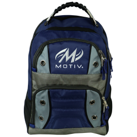 MOTIV BACK PACK INTREPID NAVY