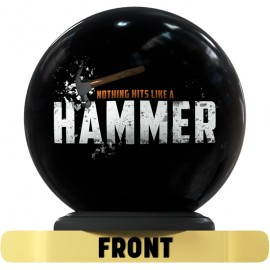 OTB NOTHING HITS LIKE A HAMMER BALL