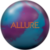 EBONITE ALLURE SOLID PURPLE BLUE