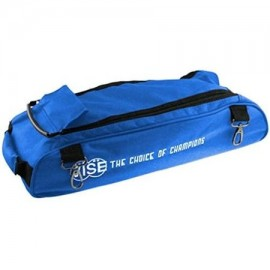VISE SHOES BAG ADD-ON FOR 3 BALL TOTE BLUE